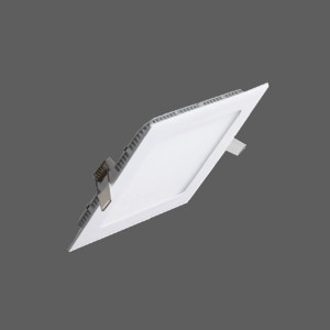 White flat architectural general light